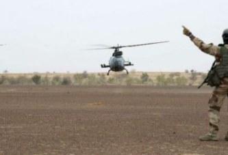 Mali-Burkina Faso : Un raid de Barkhane sur la forêt Fhero sème la panique chez les djihadistes