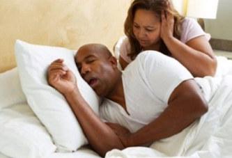 Mesdames, voici pourquoi vos hommes s'endorment après avoir fait l'amour