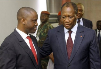 RHDP/ Tête-à-tête Ouattara-Soro : Ce qu'ils se sont dits
