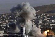 Les Etats-Unis bombardent la Syrie après l'attaque chimique, la Russie réagit!