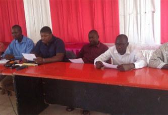 Arrondissement 3 de Ouagadougou : session avortée, les conseillers s'expliquent