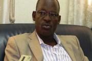 Burkina Faso: Hilaire Kaboré, nouveau directeur général de la SONABHY