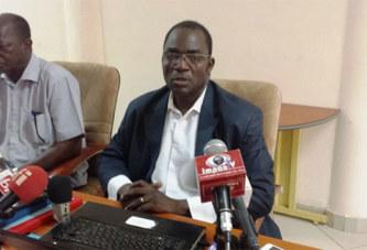 Affrontements à Tialgo : «Il faut situer les responsabilités à tous les niveaux» selon Bassolma Bazié