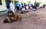 Drame de Tialgo: pour l'UPC, «tous ces morts sont du régime»