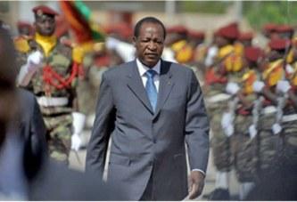 30 et 31 octobre 2014: Blaise Compaoré aurait échappé à un coup d'Etat