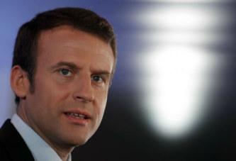 Avec Macron, la France a enfin un président qui parle anglais  Facebook