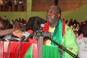 Zéphirin Diabré: Depuis que le MPP est au pouvoir, notre économie est en panne