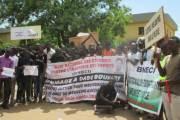 Affaire Dabo Boukary: des étudiants interpellent la justice sur sa « lenteur »