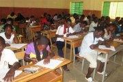 Examens de fin d'études : Les épreuves écrites du BEPC, du BEP et du CAP débutent ce 1er juin