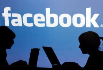 Nouveau scandale chez Facebook: Nos sms et appels ont été flitrés !