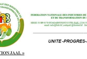 Avis de recrutement d'unspécialiste en communication, marketing pour le compte de la FIAB