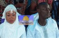 Guinée- Conakry : Une fille se marie avec le fiancé de sa sœur en fuite !