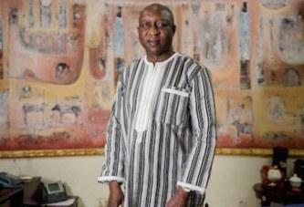 Paul Kaba Thieba, la force tranquille du gouvernement burkinabè