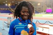 Athlétisme : Marthe Yasmine Koala affole les compteurs