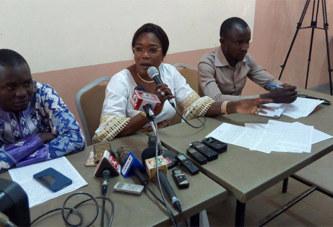 Nouveau code électoral: la coalition Bori Bana soutient la décision du CFOP