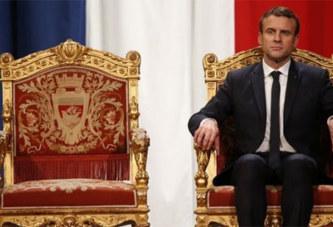 France: le Premier ministre d'Emmanuel Macron est connu. Photo