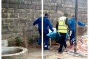 Nigéria: Des restes humains décapités retrouvés chez un homme de 80 ans