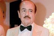 Le trafiquant d'armes le plus riche du monde, Khashoggi, est décédé à 82 ans