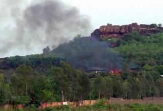 Mali: un centre de villégiature attaqué dans la banlieue de Bamako, bilan 2 morts