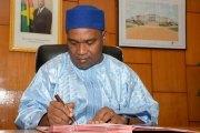 Ministère Affaires étrangères: Alpha Barry rassure de l'examen des revendications dans les meilleurs délais