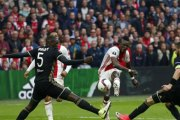 Football : qui est Bertrand Traoré, le Burkinabè recruté par l'Olympique Lyonnais ?