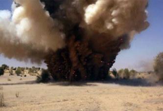 «Au Mali, si tu poses une mine, les islamistes te donnent 150 euros»