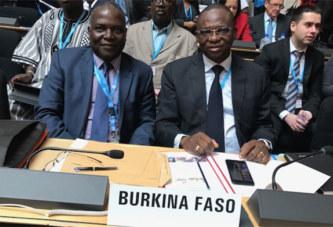70ème Assemblée mondiale de la santé;  Améliorer les systèmes pour atteindre la couverture santé universelle