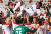 Turquie : Samuel Eto'o honoré après une saison grandiose
