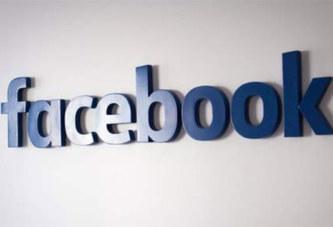 Nous sommes deux milliards sur Facebook
