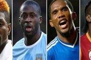 Découvrez les footballeurs africains les plus riches en 2017