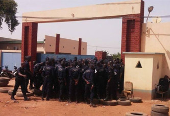 Grogne à la Brigade anti criminalité : « Si c'est parce que je refuse l'indiscipline, … », (Abdoulaye Belem, Commandant)