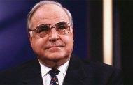 L'ancien chancelier allemand, Helmut Kohl, est mort