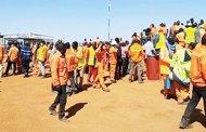Or- Burkina Faso : La mine d'Inata encore en difficulté