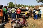 Koudougou: Un huissier en pleine activité échappe à un lynchage