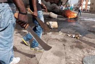 Nigeria: un Togolais décapité par les membres d'une secte