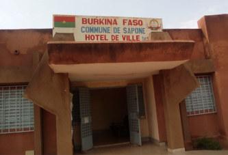 Saponé : Abdoulaye Compaoré nouveau maire