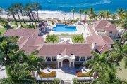 Trump vend sa villa des Antilles/ Les raisons