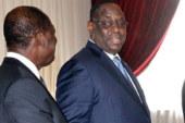 Côte d'Ivoire: Le coup bas de Ouattara à Macky Sall passe mal au Sénégal