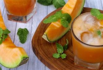 Santé : voilà 7 raisons de consommer le melon sans modération