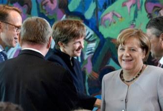 Allemagne : le mariage gay provoque une crise gouvernementale