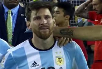 Football: Messi et l'Argentine au cœur d'une attaque terroriste revendiquée par Daesh