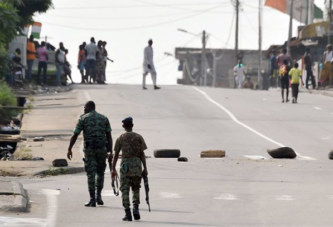 Côte d'Ivoire : le reliquat de 2 millions FCFA sera payé fin juin aux mutins (PM Gon Coulibaly)