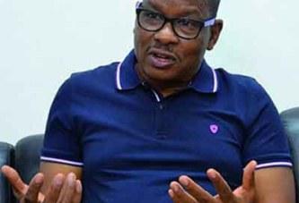 REVISION DU CODE ELECTORAL : « Ce n'est pas une avancée », selon Newton Ahmed Barry, président de la CENI