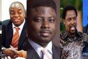 Société : découvrez les cinq pasteurs les plus riches d'Afrique, selon Forbes!