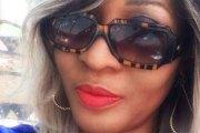 L'artiste-musicienne Pierrette Adams est à Ouaga pour…..