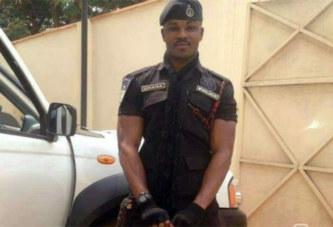 Ghana: Un policier abattu à Tema