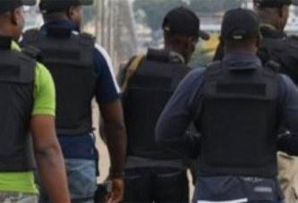 Cocody – Week-end horrible : Un policier poursuivi et tué par une foule déchainée