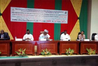 Lutte contre le VIH/Sida: des PTF vont débloquer 7 milliards de FCFA supplémentaires pour le Burkina
