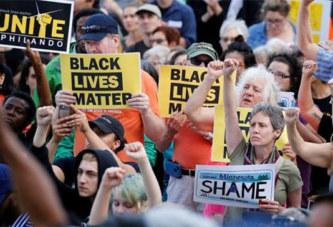 Etats-Unis: acquittement d'un policier jugé pour avoir tué un Noir à St. Paul