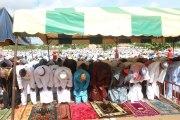 Ramadan 2017 : les musulmans  burkinabè ont prié pour la justice et la paix